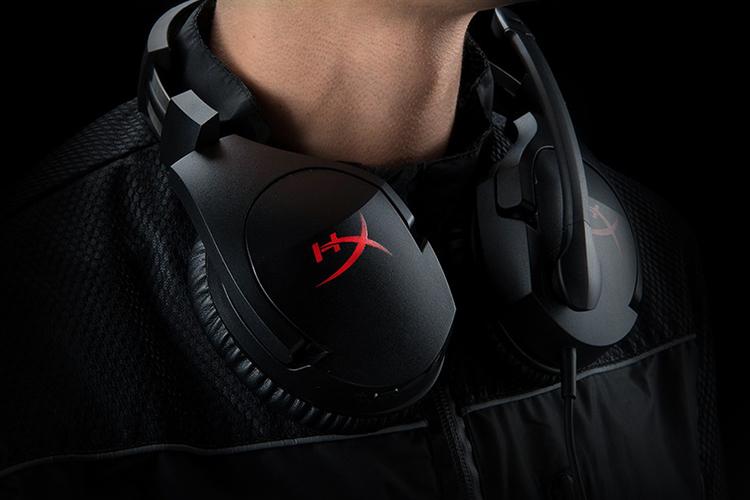 Tai Nghe Gaming Kingston HyperX Cloud Stinger - Hàng Chính Hãng
