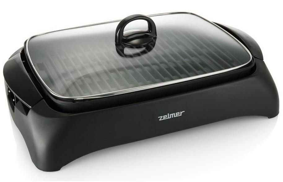 Vỉ Nướng Zelmer ZGE0990B