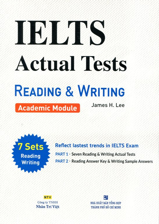 IELTS Actual Test Reading  Writing (Không CD) - 5523554030057,62_13738086,178000,tiki.vn,IELTS-Actual-Test-Reading-Writing-Khong-CD-62_13738086,IELTS Actual Test Reading  Writing (Không CD)