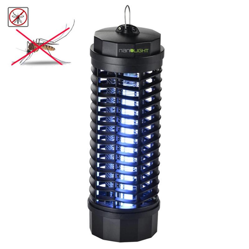 Đèn Diệt Côn Trùng Nanolight IK-002