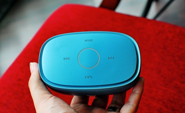 Loa Bluetooth Kingone K5