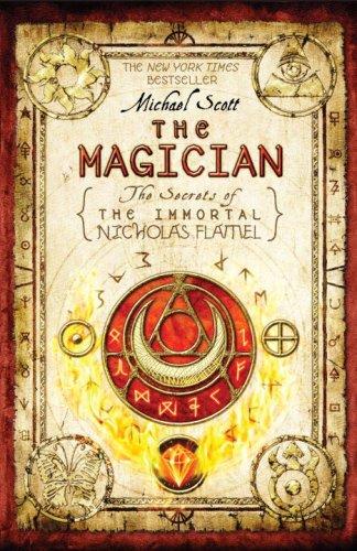 The Magician (The Secrets of the Immortal Nicholas Flamel)