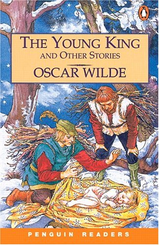 The Young King and Other Stories (Penguin Readers, Level 3) - 9780582426924,62_17972,176000,tiki.vn,The-Young-King-and-Other-Stories-Penguin-Readers-Level-3-62_17972,The Young King and Other Stories (Penguin Readers, Level 3)