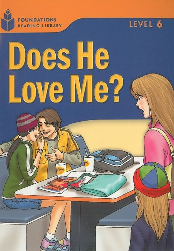 Does He Love Me?: Foundations 6 - 9781413028348,62_18585,214000,tiki.vn,Does-He-Love-Me-Foundations-6-62_18585,Does He Love Me?: Foundations 6