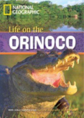 Life on the Orinoco (Footprint Reading Library) - 9781424010479,62_18701,100000,tiki.vn,Life-on-the-Orinoco-Footprint-Reading-Library-62_18701,Life on the Orinoco (Footprint Reading Library)