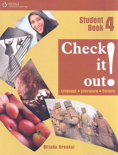 Check it out! Student Book 4 (Check It Out! (Thomson Heinle)) - 9781424004836,62_18975,216000,tiki.vn,Check-it-out-Student-Book-4-Check-It-Out-Thomson-Heinle-62_18975,Check it out! Student Book 4 (Check It Out! (Thomson Heinle))