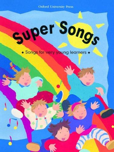 Super Songs Book