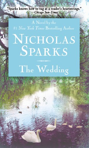 The Wedding (Mass Market Paperback)