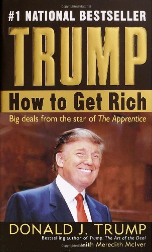Trump: How to Get Rich - 6157738358232,62_2997255,211000,tiki.vn,Trump-How-to-Get-Rich-62_2997255,Trump: How to Get Rich