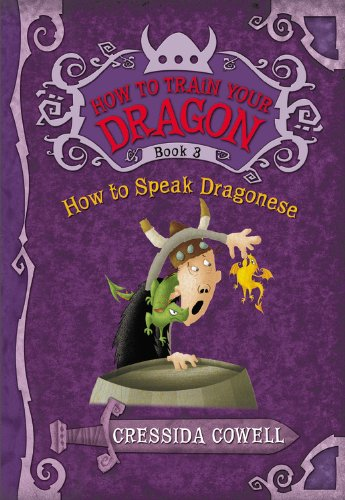 How to Train Your Dragon 3: How to Speak Dragonese