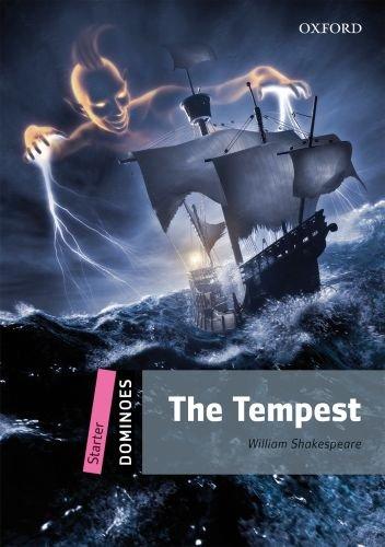 Dominoes (2 Ed.) Starter: The Tempest