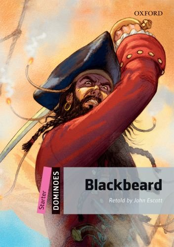 Dominoes Starter: Blackbeard (MultiROM pack)