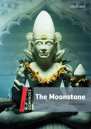 Dominoes (2 Ed.) 3: The Moonstone