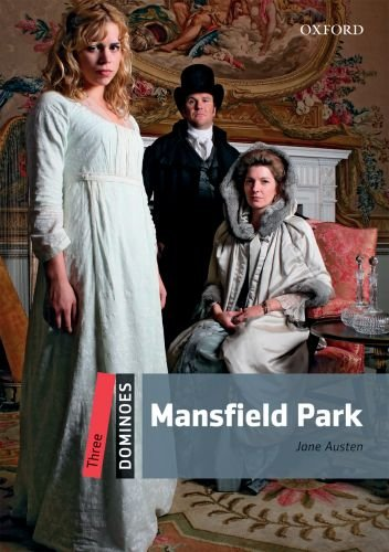 Dominoes 3: Mansfield Park Pack