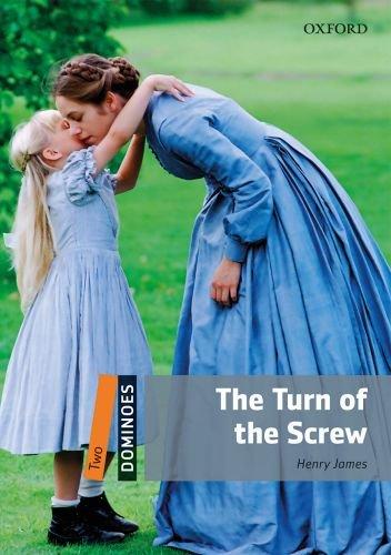 Dominoes 2: The Turn Of The Screw - 9780194248891,62_23881,314000,tiki.vn,Dominoes-2-The-Turn-Of-The-Screw-62_23881,Dominoes 2: The Turn Of The Screw