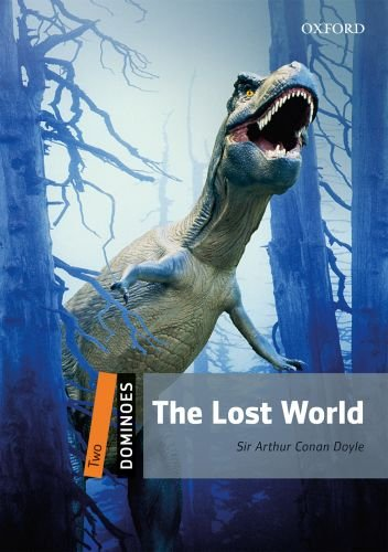 Dominoes (2 Ed.) 2: The Lost World