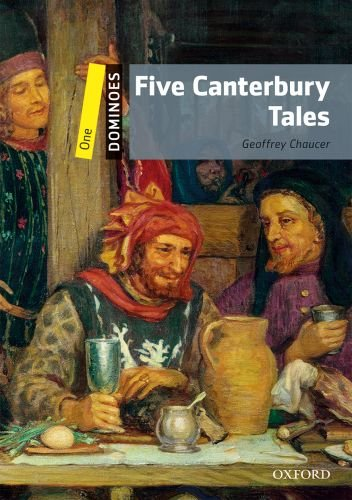 Dominoes (2 Ed.) 1: Five Canterbury Tales