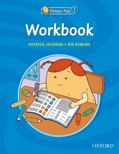 Potato Pals 1: Workbook - 9780194391917,62_20908,136000,tiki.vn,Potato-Pals-1-Workbook-62_20908,Potato Pals 1: Workbook