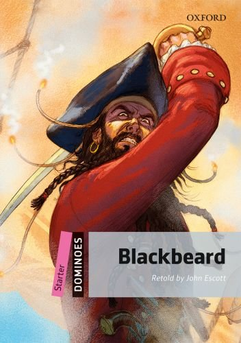 Dominoes (2 Ed.) Starter: Blackbeard
