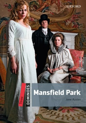Dominoes (2 Ed.) 3: Mansfield Park