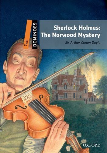 Dominoes 2: Sherlock Holmes: The Norwood Mystery (MultiROM pack)