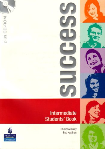 Success Intermediate Students Book Pack (Success)