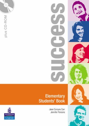 Success Elementary Students Book Pack (Success)