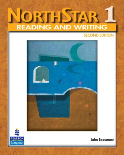 NorthStar Reading and Writing 1 Student Book