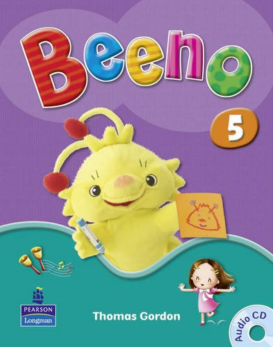 Beeno Student Book 5