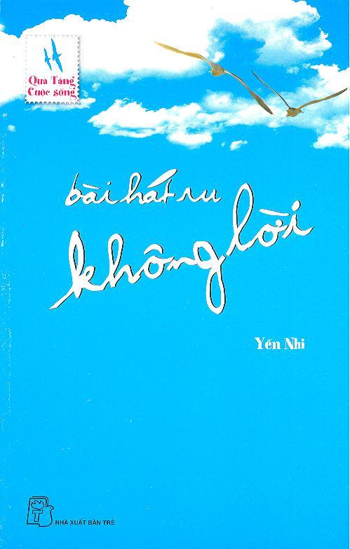 Bài Hát Ru Không Lời - 8934974044666,62_49269,15500,tiki.vn,Bai-Hat-Ru-Khong-Loi-62_49269,Bài Hát Ru Không Lời