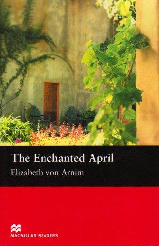 The Enchanted April: Intermediate (Macmillan Readers)