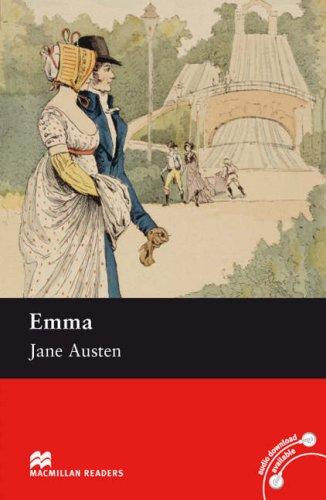 Emma: Intermediate Level (Macmillan Readers)