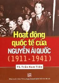 Hoạt Động Quốc Tế Của Nguyễn Ái Quốc (1911 - 1941)