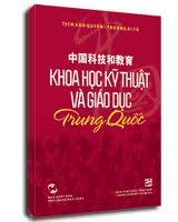 Khoa Học Kỹ Thuật Và Giáo Dục Trung Quốc