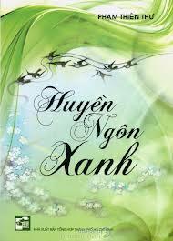 Huyền Ngôn Xanh - 9786045804261,62_48326,50000,tiki.vn,Huyen-Ngon-Xanh-62_48326,Huyền Ngôn Xanh