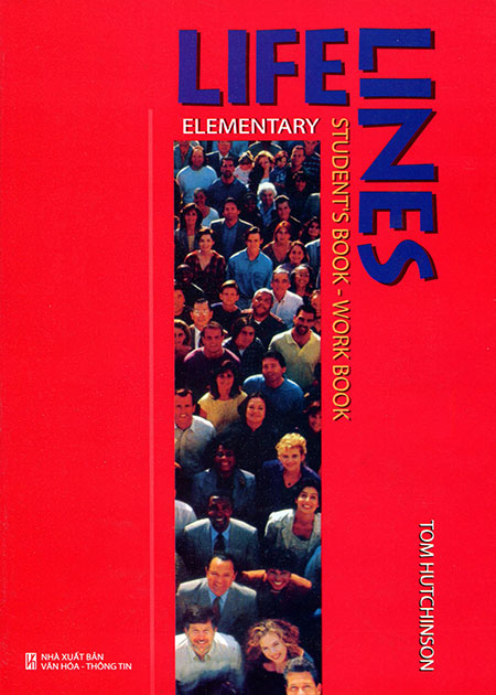 Lifelines - Elementary (Không CD)