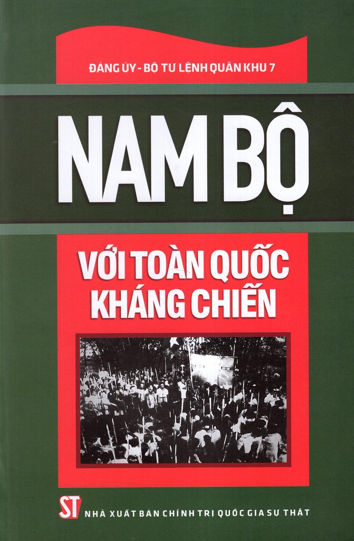 Nam Bộ Với Toàn Quốc Kháng Chiến