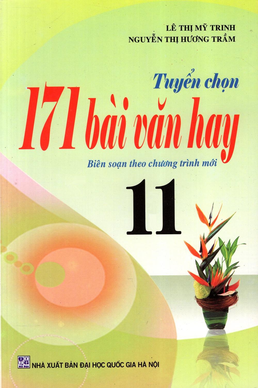 Tuyển Chọn 171 Bài Văn Hay Lớp 11 - 1825516194437,62_1404539,92000,tiki.vn,Tuyen-Chon-171-Bai-Van-Hay-Lop-11-62_1404539,Tuyển Chọn 171 Bài Văn Hay Lớp 11
