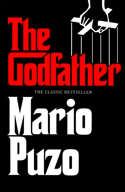 The Godfather (Paperback) - Bố Già