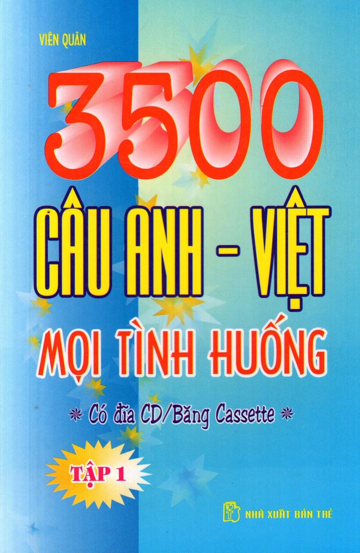 3500 Câu Anh - Việt Mọi Tình Huống (Tập 1) - Sách Bỏ Túi - 3103472509037,62_239339,27000,tiki.vn,3500-Cau-Anh-Viet-Moi-Tinh-Huong-Tap-1-Sach-Bo-Tui-62_239339,3500 Câu Anh - Việt Mọi Tình Huống (Tập 1) - Sách Bỏ Túi