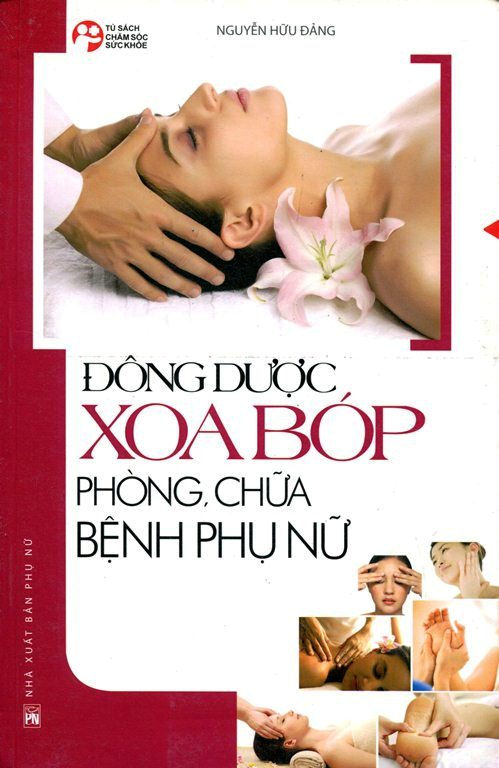Đông Dược Xoa Bóp Phòng, Chữa Bệnh Phụ Nữ