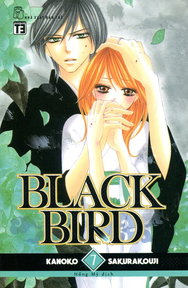 Black Bird - Tập 7