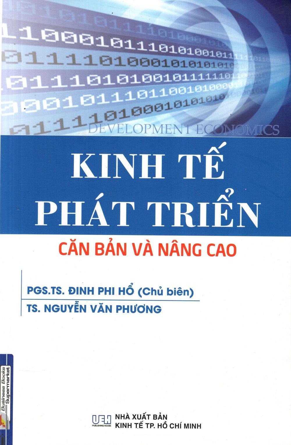 Kinh Tế Phát Triển