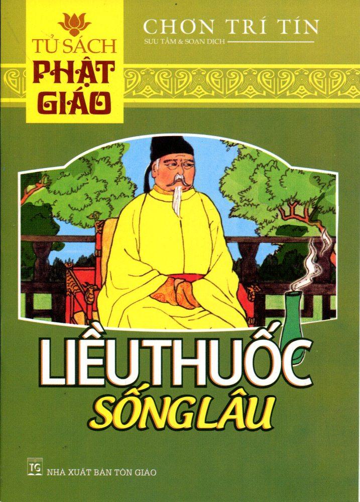 Tủ Sách Phật Giáo - Liều Thuốc Sống Lâu
