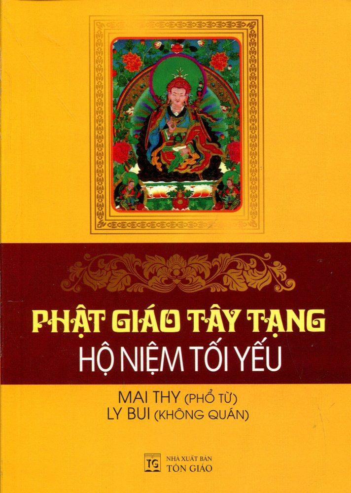 Phật Giáo Tây Tạng - Hội Niệm Tối Yếu