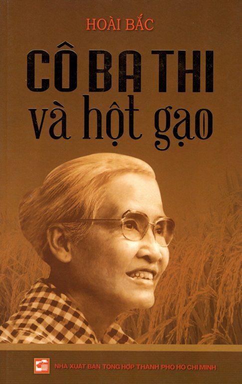 Cô Ba Thi Và Hột Gạo