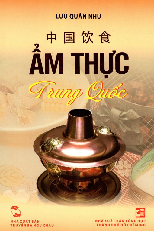 Khuyên đọc sách Ẩm Thực Trung Quốc