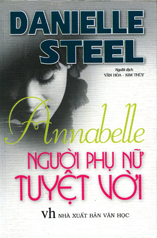Annabelle - Người Phụ Nữ Tuyệt Vời