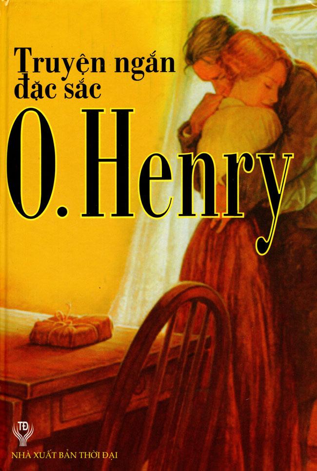 Truyện Ngắn Đặc Sắc O. Henry