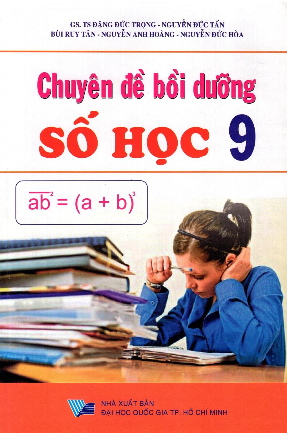 Chuyên Đề Bồi Dưỡng Số Học Lớp 9